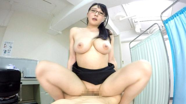 VR+1D 女医