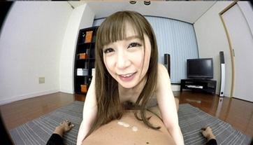 VR+1D 未亡人