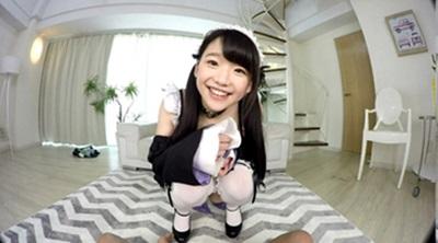 VR+1D メイド